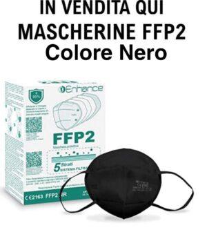 Mascherine FFP2